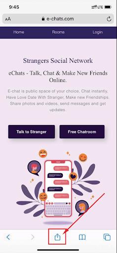 E-chat, E-chat App