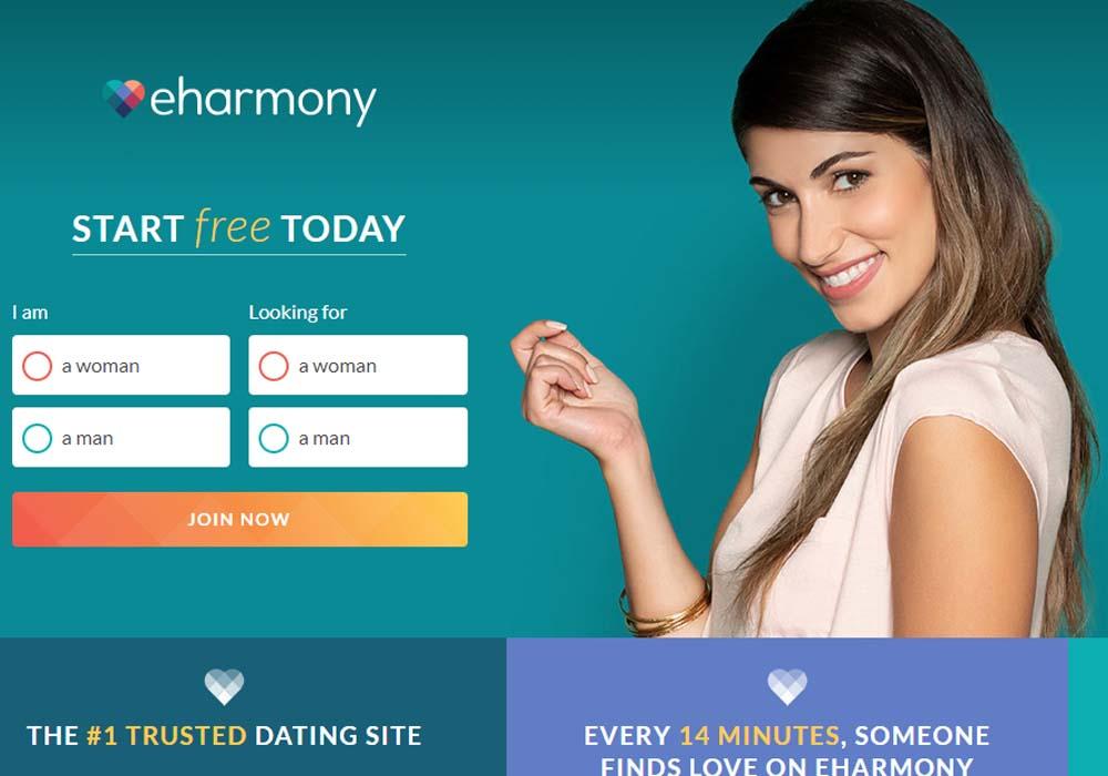 eHarmony, eHarmony Dating App